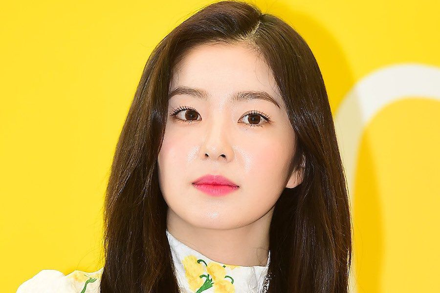 Editor Writes Post After Receiving Apology From Red Velvet's Irene