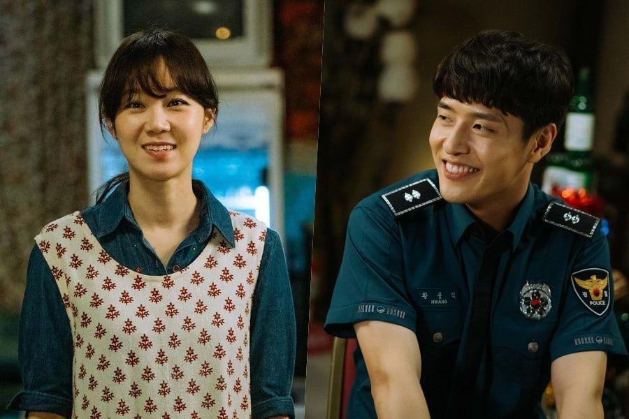 Nam diễn viên Kang Ha Neul và lý do tại sao anh lại yêu thích nghĩa vụ quân sự ảnh 2