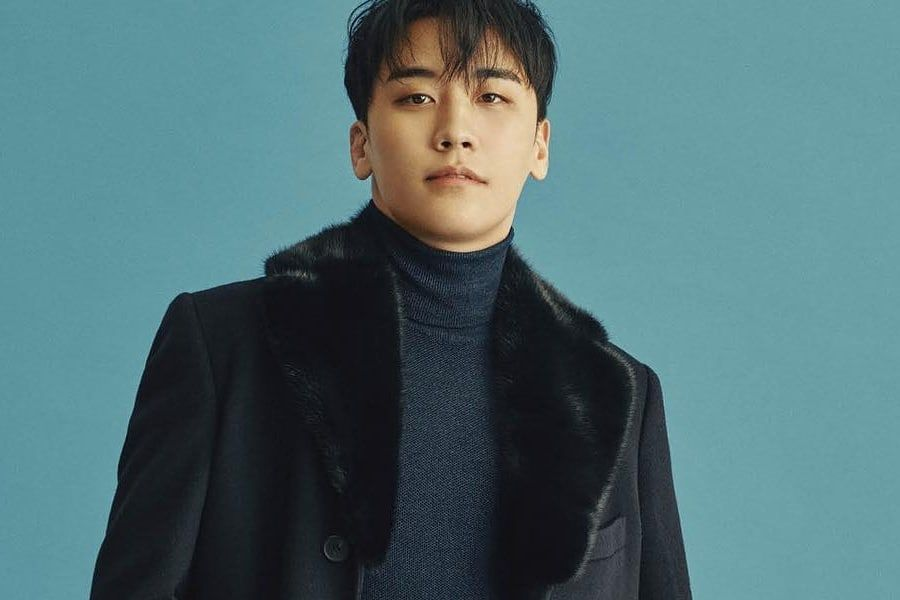 BIGBANG's Seungri Supports Friend Via Instagram + Fans Request Clarification
