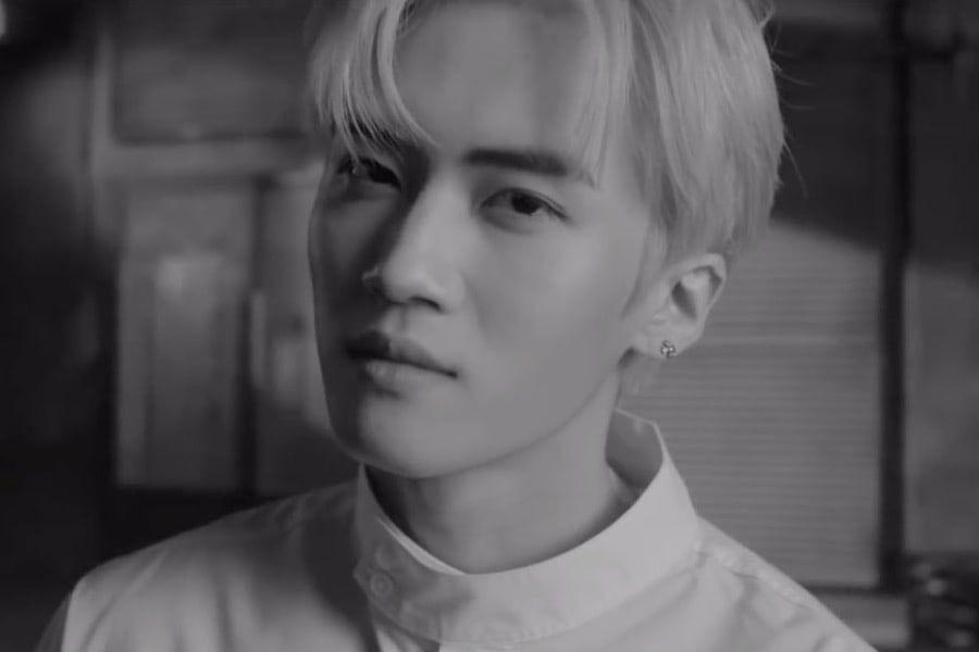 "Watch: PENTAGON's Yan An Returns In ""I've Been Keeping An Eye On You"" Video Ahead Of Comeback"