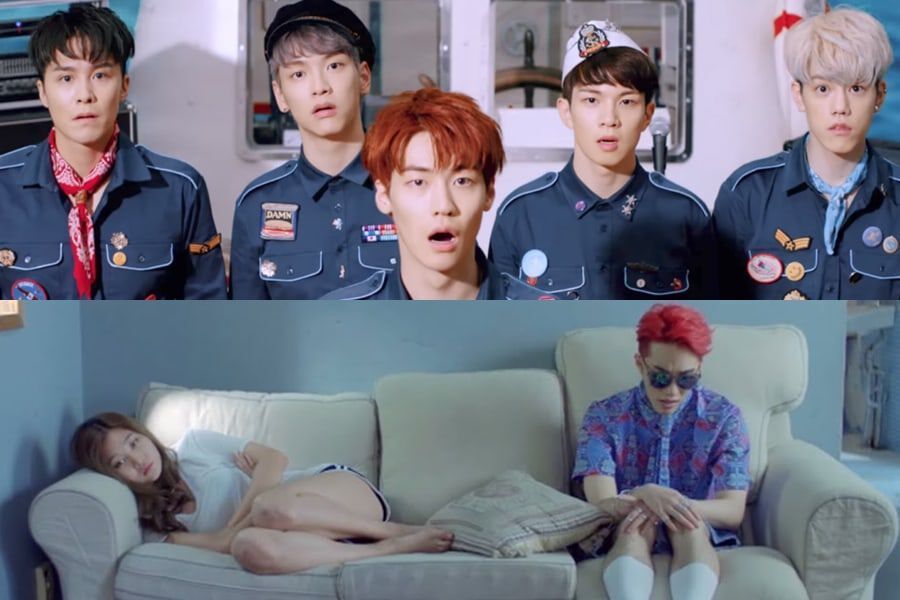 8 Korean MVs With Mind-Boggling Plot Twists