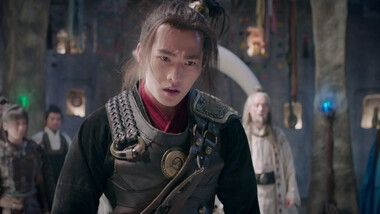 Martial Universe Episode 12
