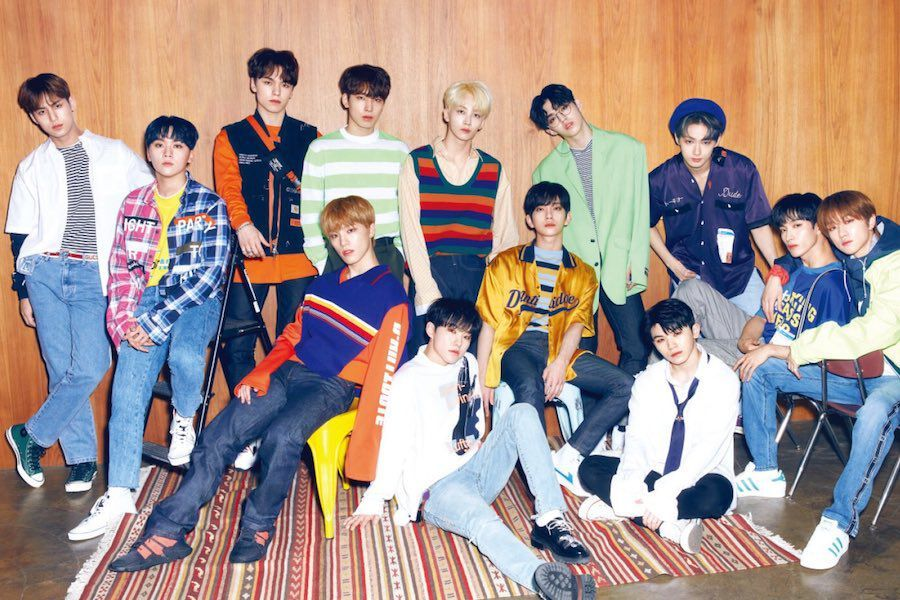 """Update: SEVENTEEN Announces More Asia Stops For """"Ode To You"""" World Tour"""