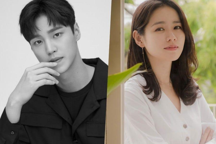 Lee Tae Hwan In Talks To Join Son Ye Jin In New JTBC Drama