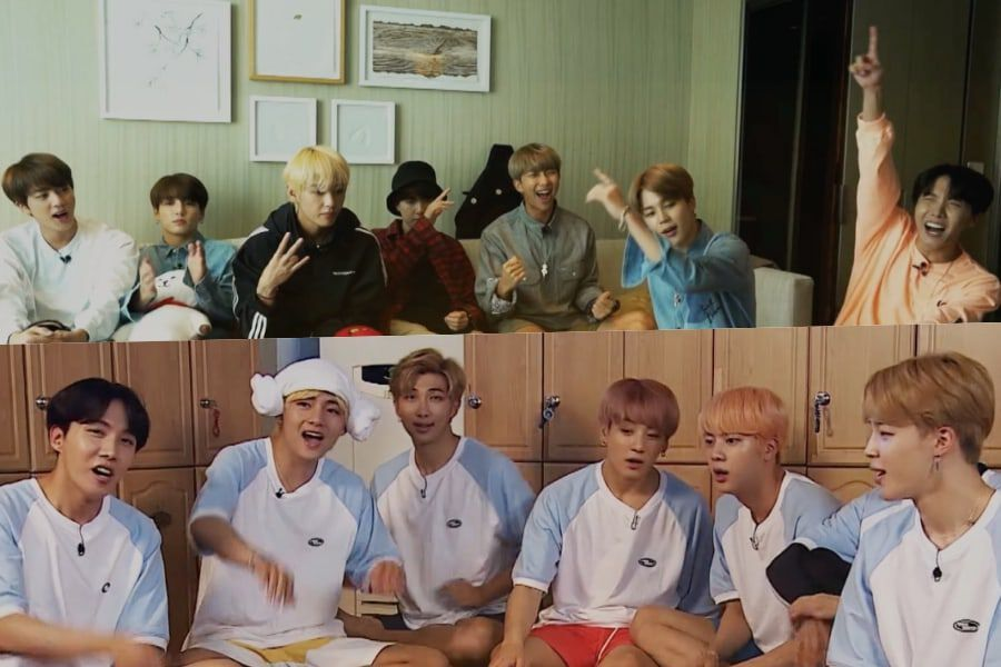 """Watch: BTS Teases Action, Suspense, And Hilarity In New Season Of """"Run BTS!"""""""