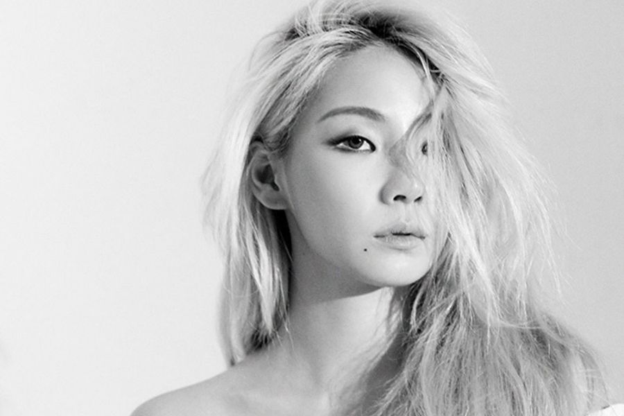 JTBC Confirms Cancellation Of Upcoming Talk Show Featuring CL