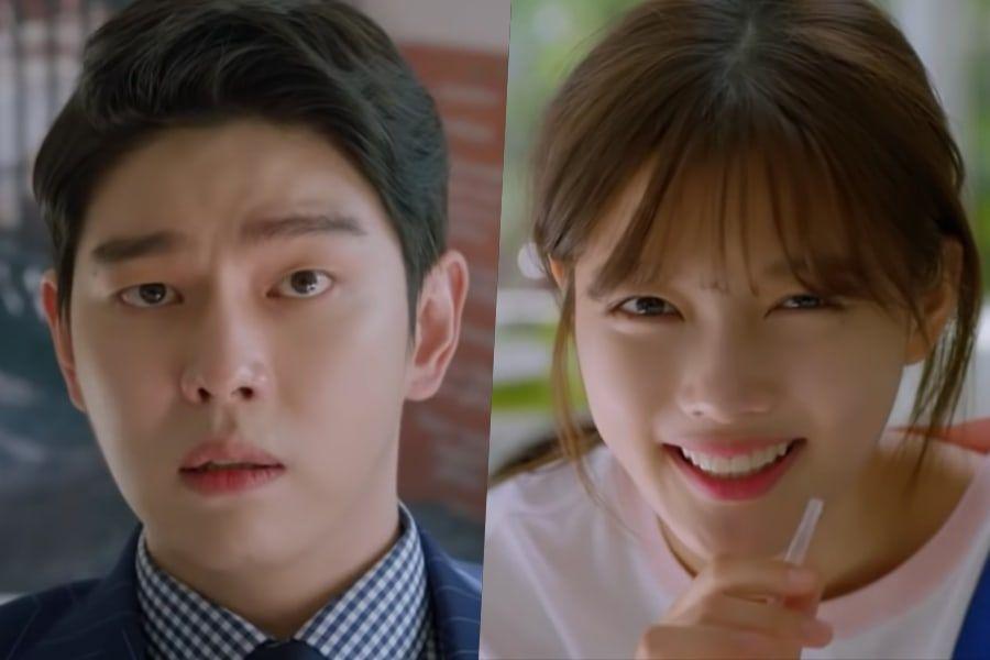 Watch: Yoon Kyun Sang Is Baffled By Kim Yoo Jung's Shocking Appearance