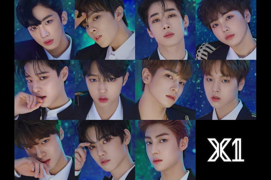 Image result for x1 produce 101