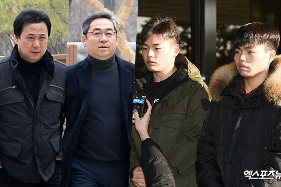 The East Light's Former Producer Pleads Guilty At First Trial + CEO And President Deny Charges