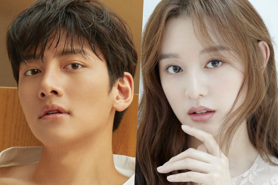 Ji Chang Wook And Kim Ji Won In Talks To Star In New Short-Form Drama