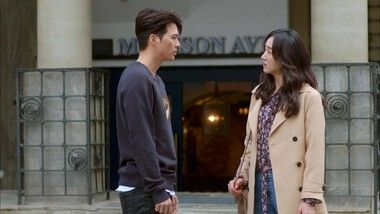 Sweet Stranger and Me Episode 5