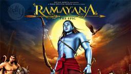 Ramayana- The Epic