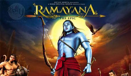 The epic photos ramayan the epic ravan (#1118112) hd wallpaper.