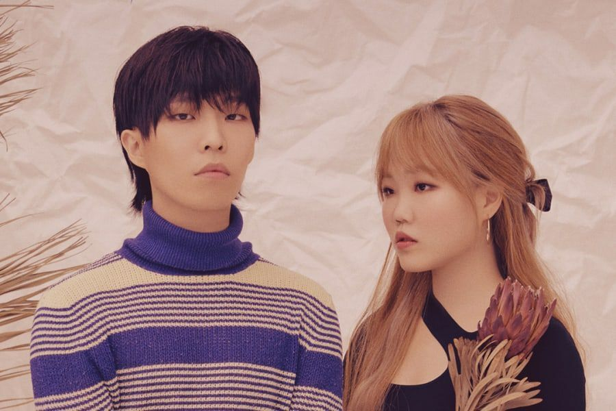 Watch: AKMU Announces Comeback With New Collaboration Album In Cinematic Teaser