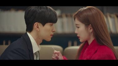 Episode 4 Preview: Touch Your Heart