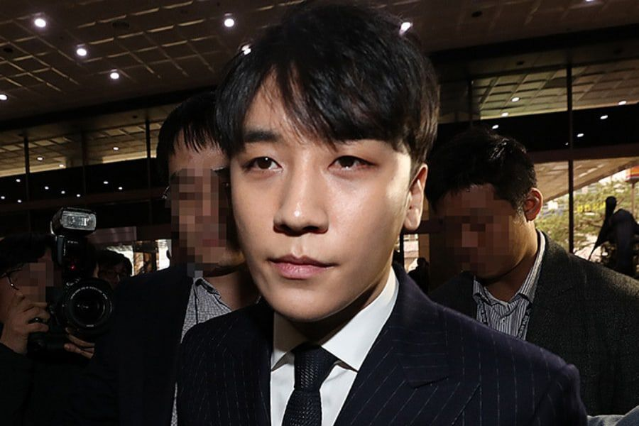 New Reports Accuse Seungri Of Habitual Gambling Abroad + Show Evidence Of More Prostitution Mediation