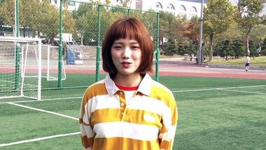 Interview With Lee Sung Kyung: Weightlifting Fairy Kim Bok Joo