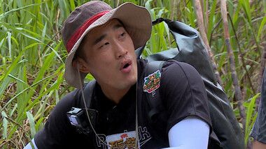 Law of the Jungle Episode 373