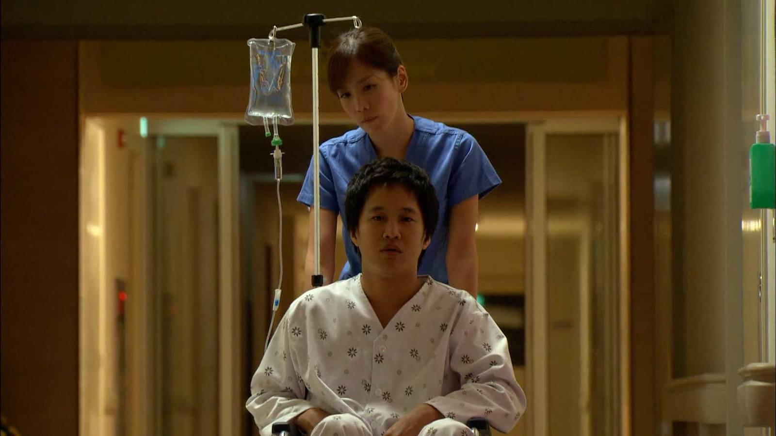 General Hospital Episode 4: Episode 4