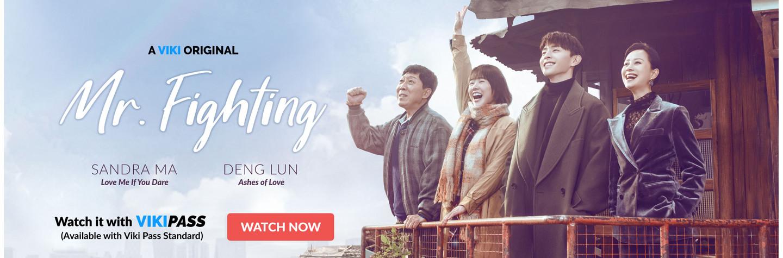 Korean Drama, Taiwanese Drama, Bollywood, Anime and Telenovelas free