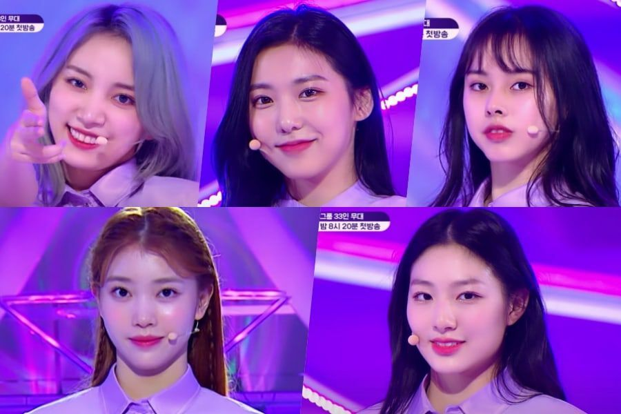 """Watch: Mnet Survival Show """"Girls Planet 999"""" Reveals Chinese Trainees' Performance Of """"O.O.O"""""""
