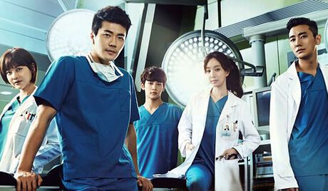 Medical Top Team - 메디컬 탑팀 - Watch Full Episodes Free