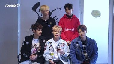 Interview with IMFACT: 12th Annual Soompi Awards