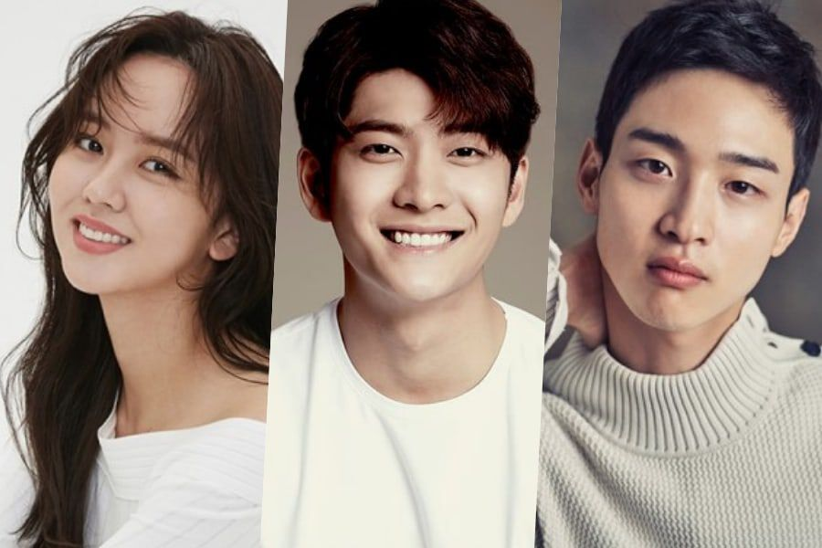 Kang Tae Oh Joins Historical Rom-Com Starring Kim So Hyun And Jang Dong Joon