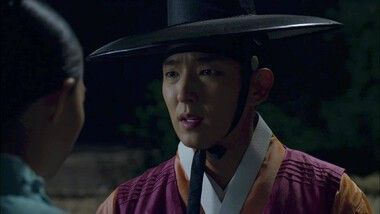 Tale of Arang Episode 6