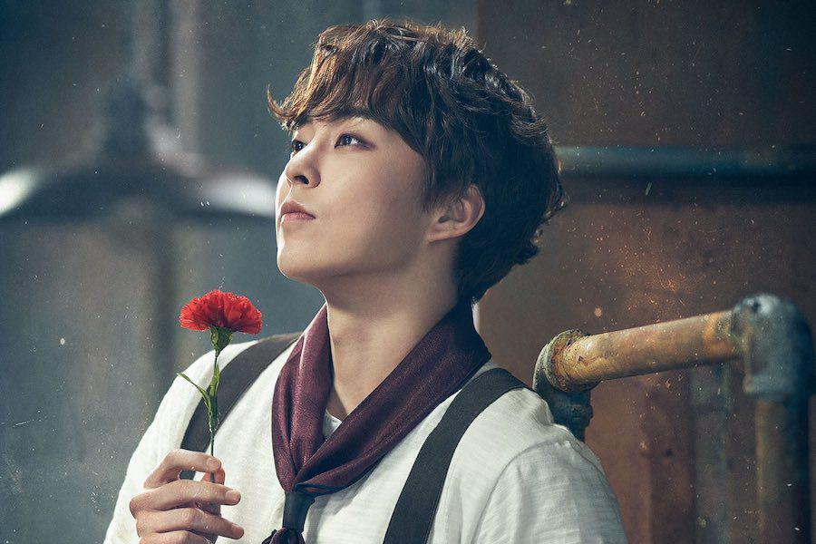 "EXO's Xiumin Cast In Upcoming Korean Version Of Musical ""Hadestown"""