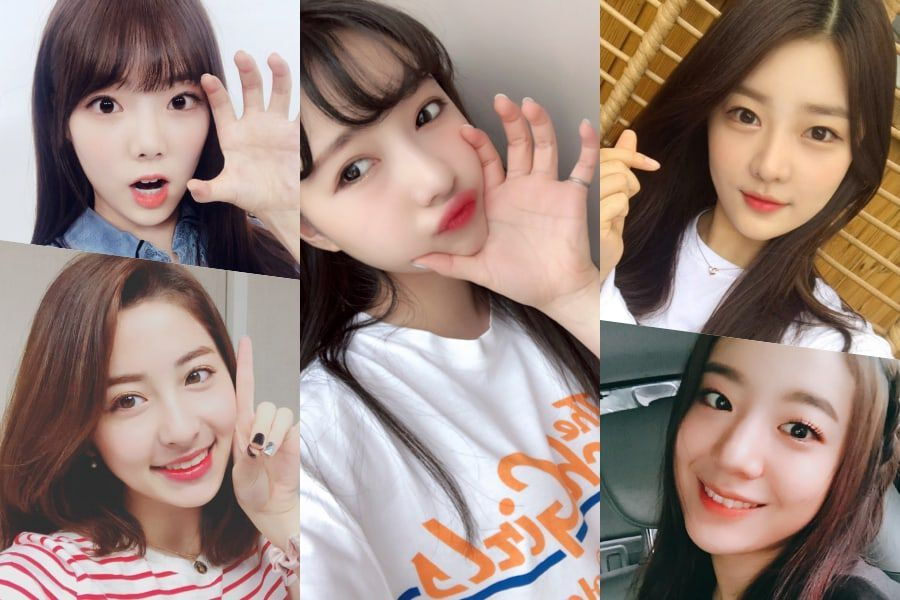 "Eliminated ""Produce 48"" Contestants Share Thoughts And"