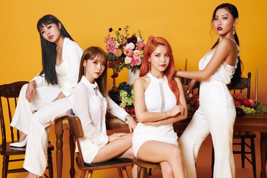 MAMAMOO Gets Fans Excited With 1st Teaser And Release Date For March Comeback