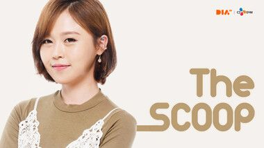 The SCOOP (Creator)