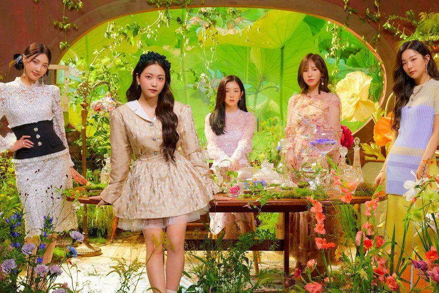 Update: Red Velvet Confirmed To Make Summer Comeback | Soompi