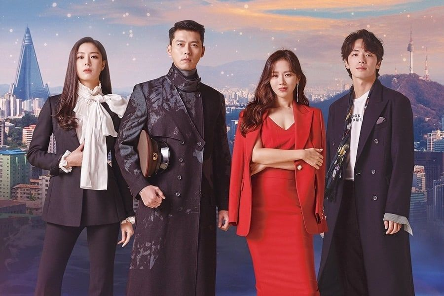Top 5 tVN's drama with the highest ratings