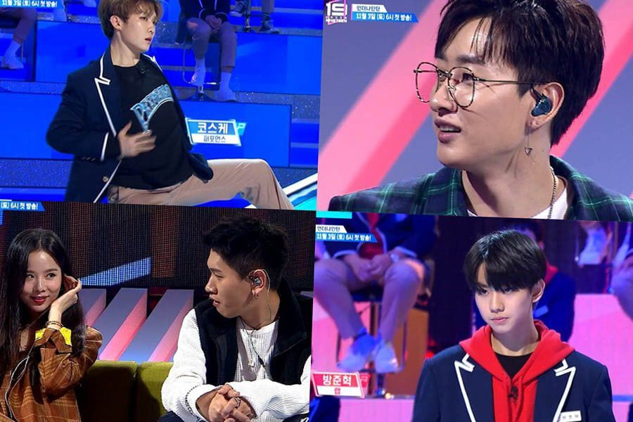 "Watch: ""Under 19"" Releases Teaser Video Of 6 Impressive Contestants"