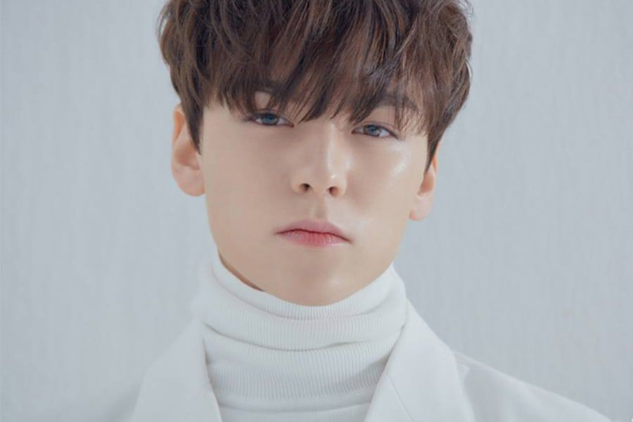 SEVENTEEN's Vernon To Take Break From Activities Due To Health Concerns |  Soompi
