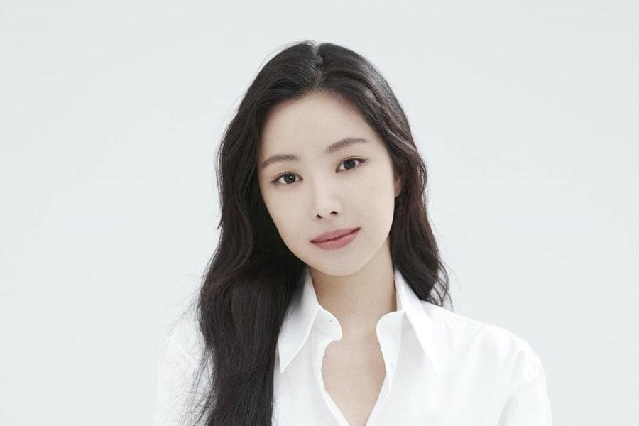 Apink's Son Naeun Officially Signs With YG Entertainment As Actress »  GossipChimp | Trending K-Drama, TV, Gaming News