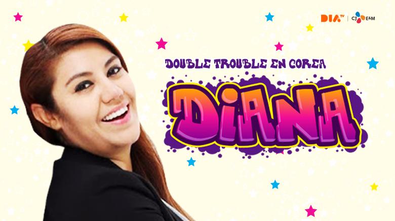Diana (Creator)