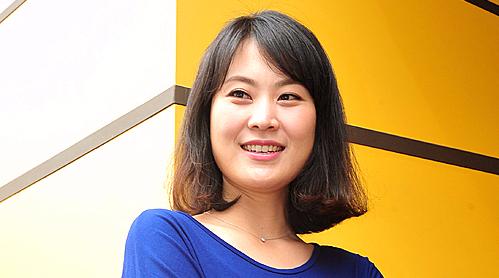 Kim Jae Hwa