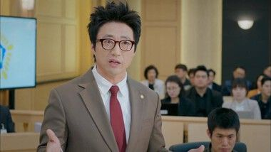 My Lawyer, Mr.Joe Episode 6