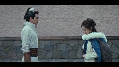 Nirvana in Fire 2 Episode 28