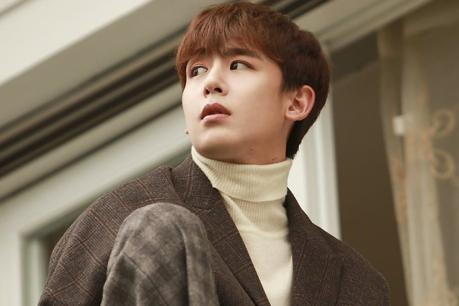2PM's Nichkhun Cast In Lead Role In Upcoming Hollywood Film