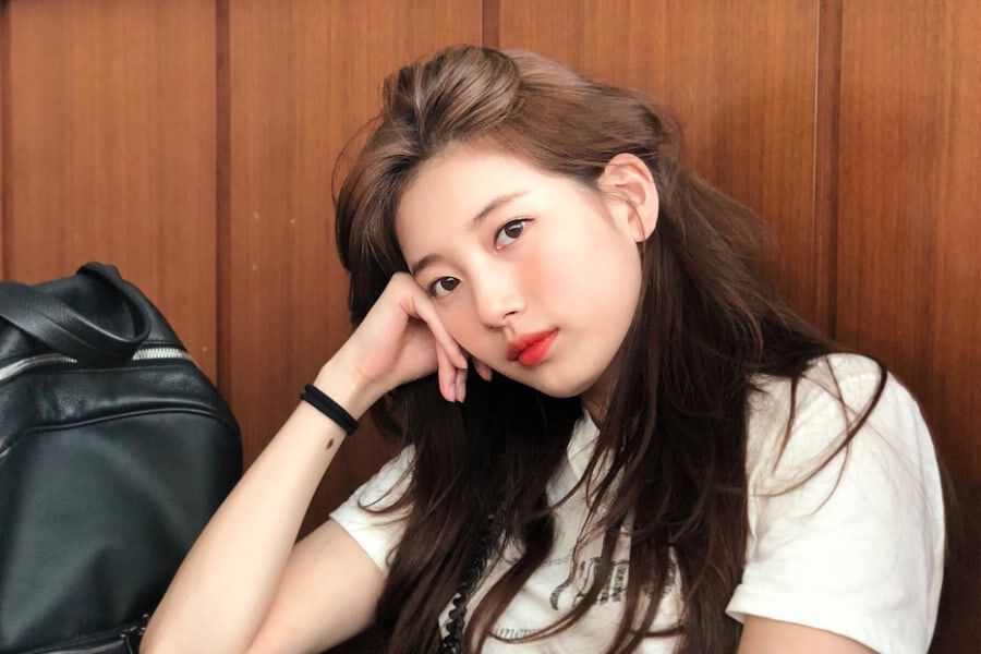 Suzy Donates 100 Million Won To Meaningful Cause For Her Birthday
