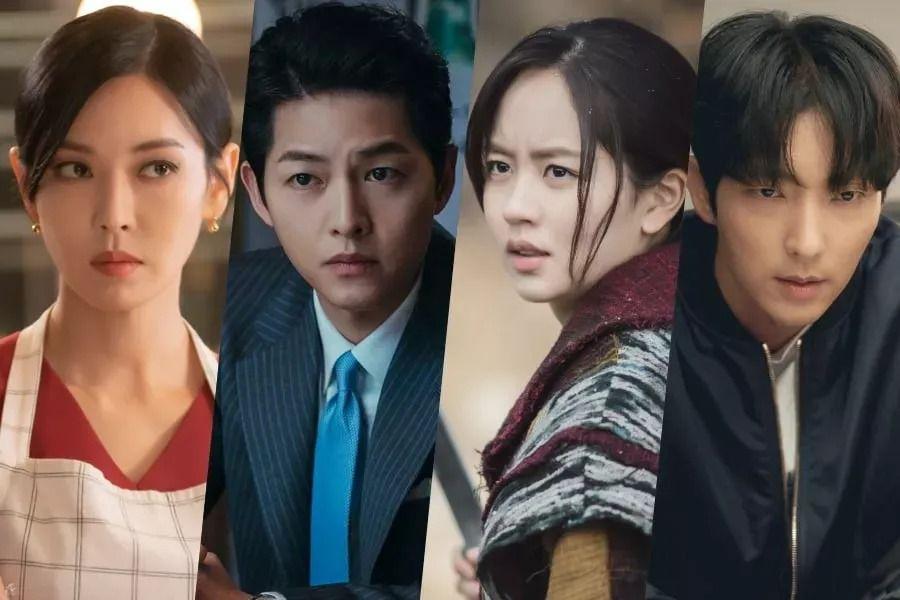 Los 57th Baeksang Arts Awards anuncian a los nominados para las categorías de cine y televisión