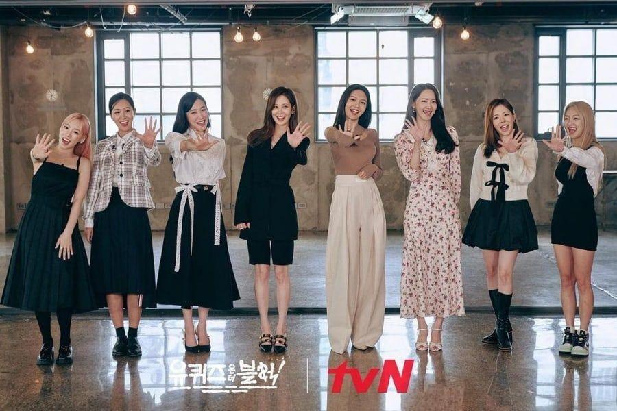 Girls 'Generation fala sobre a possibilidade de retorno do grupo + quando elas sentem uma diferença de idade com ídolos mais jovens