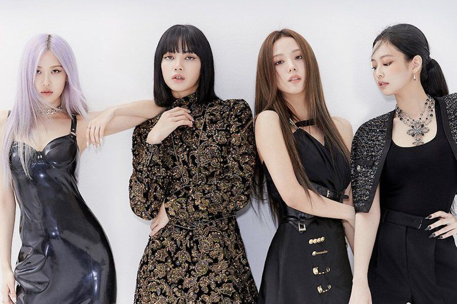 BLACKPINK Becomes No. 1 Most Subscribed Artist On YouTube