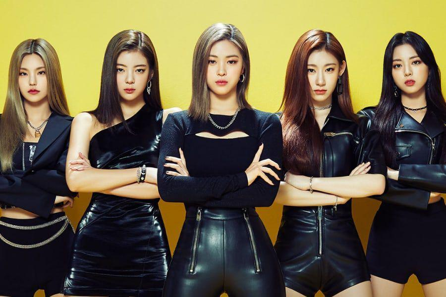 "ITZY Gears Up For April Comeback By Unveiling Track List For ""Guess Who"""
