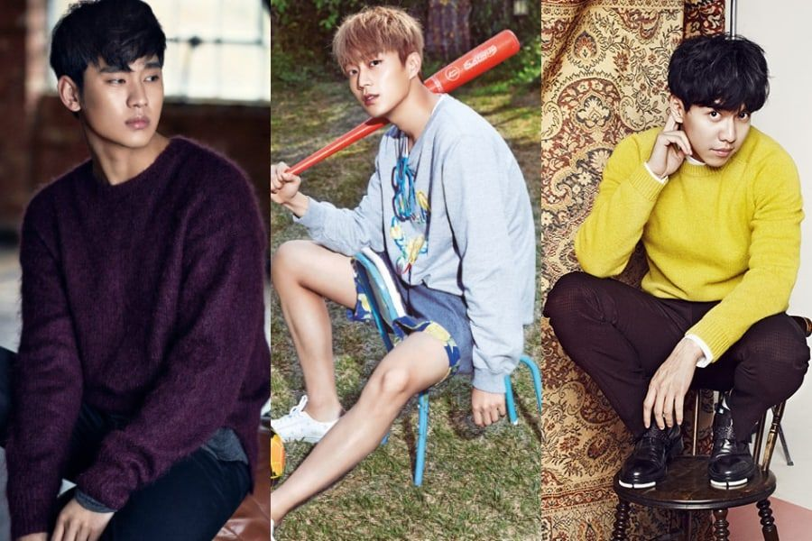 Male Celebrities Who Impressed With Their Exemplary Conduct During Military Service
