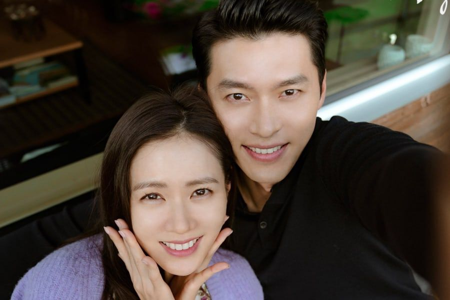Breaking: Hyun Bin And Son Ye Jin Confirmed To Be Dating